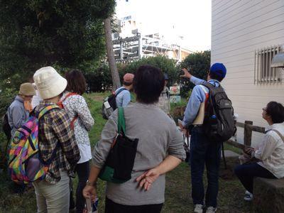 国府津から小田原までの東海道をホントに歩いてきました!_f0230467_23563639.jpg