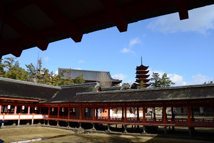 厳島神社写真_e0171573_18473182.jpg