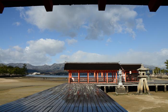 厳島神社写真_e0171573_18473699.jpg