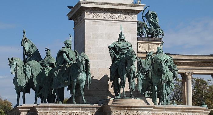 匈牙利(Hungary)人是「匈奴後裔」?_e0040579_1332131.jpg