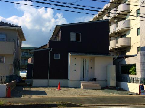 高丘西 Wさんの家 ★完了検査_d0205883_17354924.jpg