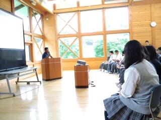 更科農業高等学校修学旅行で美誉氏かく語りき!_d0027486_13195760.jpg