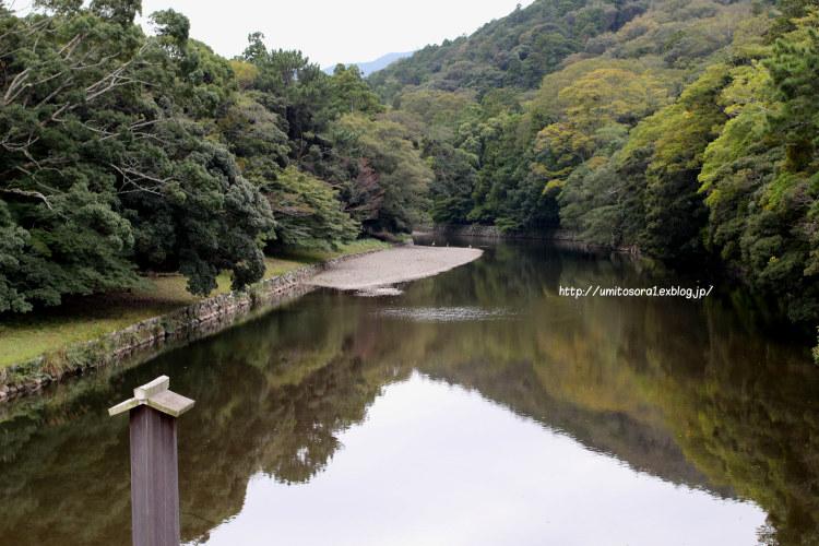 伊勢志摩への旅 *伊勢神宮_b0324291_01253504.jpg