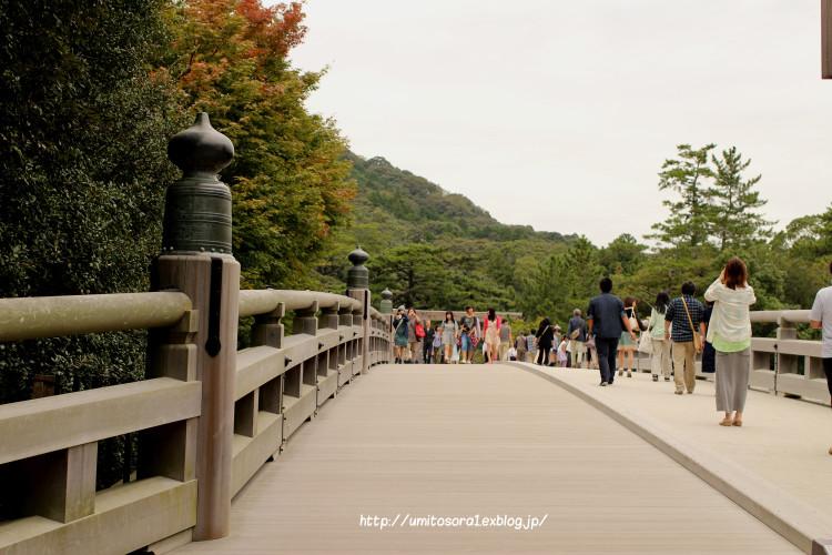伊勢志摩への旅 *伊勢神宮_b0324291_01253635.jpg