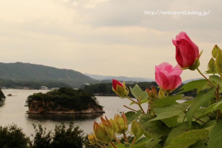 伊勢志摩への旅 *志摩地中海村_b0324291_21353286.jpg