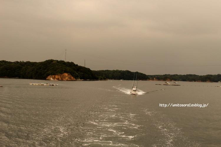 伊勢志摩への旅 *志摩地中海村_b0324291_21353990.jpg