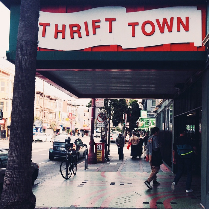 OUR TOWN THRIFT TOWN_f0170995_2049375.jpg