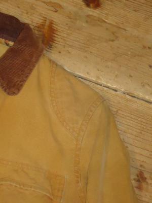 Vintage Hunting Jacket_d0176398_19252335.jpg