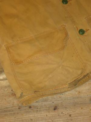 Vintage Hunting Jacket_d0176398_19253867.jpg