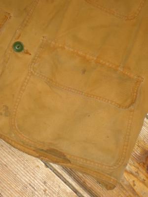 Vintage Hunting Jacket_d0176398_19254586.jpg