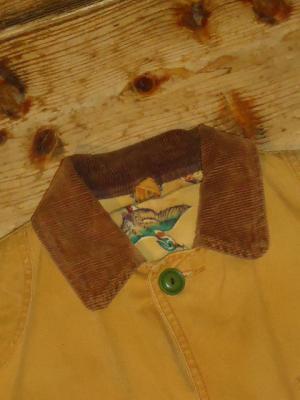 Vintage Hunting Jacket_d0176398_192553.jpg