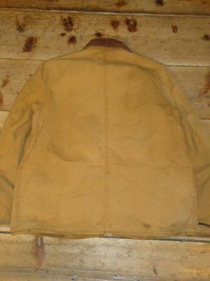 Vintage Hunting Jacket_d0176398_19263593.jpg
