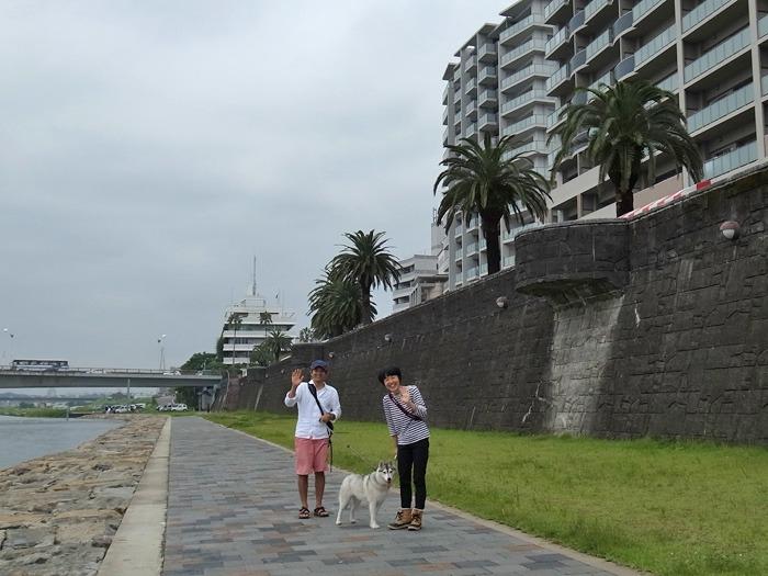 ようこそ! 宮崎へ (^o^)_c0049299_2205537.jpg