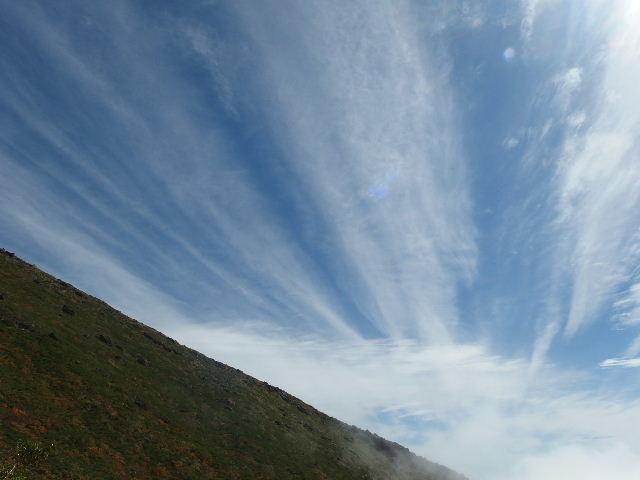 初秋の岩手山登山_f0105112_6173070.jpg