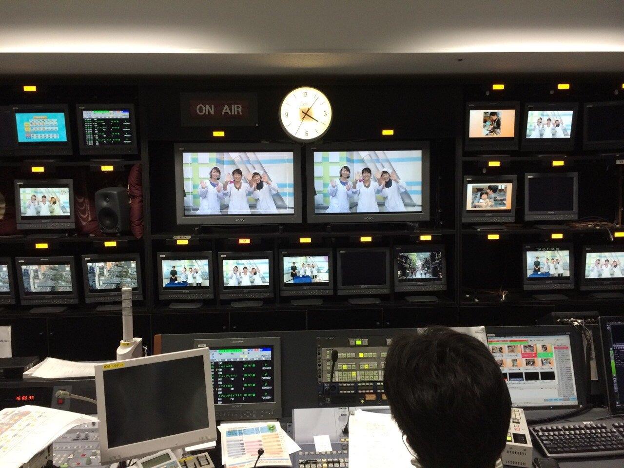 栗きんとん絞り体験テレビ収録―岐阜テレビ_d0063218_10842.jpg