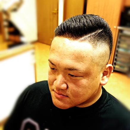 髪型 クリロナの髪型 : laface.exblog.jp