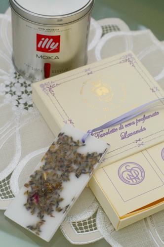 イタリア「サンタ・マリア・ノヴェッラ」の香り_c0165636_1315064.jpg