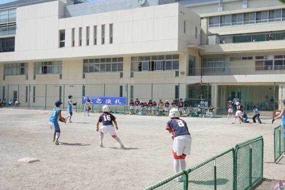東京私学大会 各第一試合②_b0249247_22454474.jpg