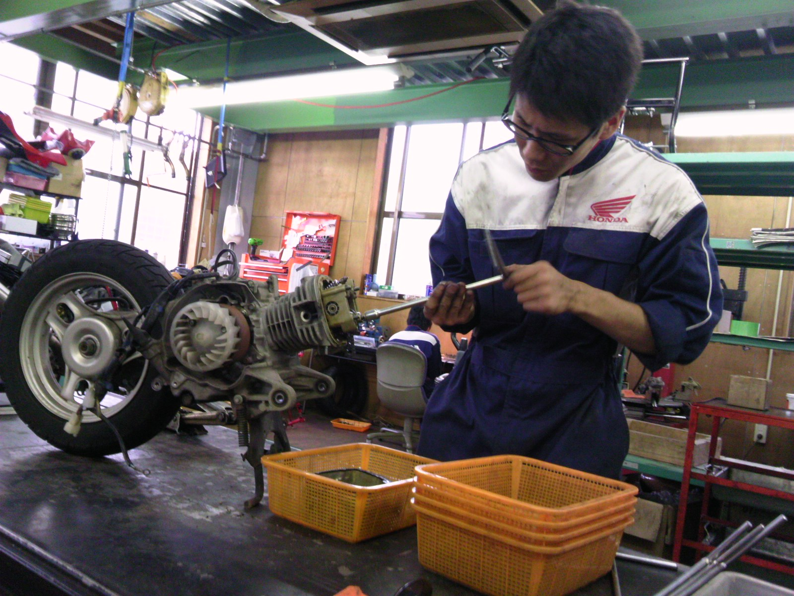 中古車製作!!_e0114857_15401844.jpg