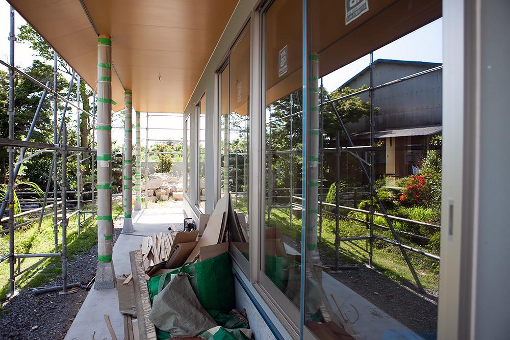 風格ある木造平屋オール電化の邸宅 -第6回-_a0163962_96155.jpg