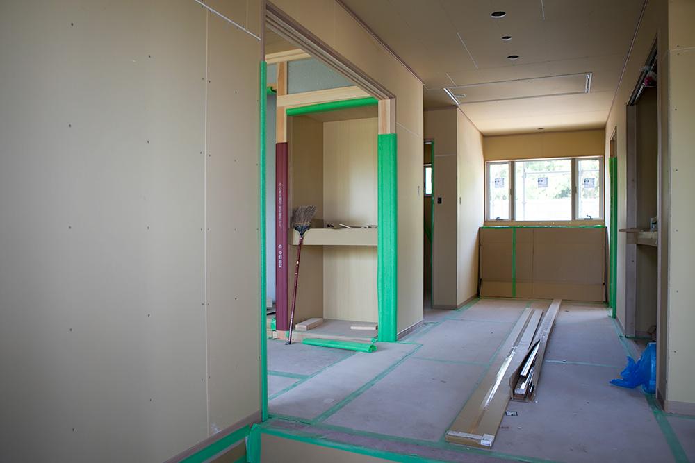 風格ある木造平屋オール電化の邸宅 -第6回-_a0163962_96270.jpg