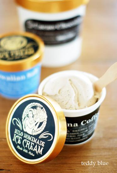 Hilo Homemade Ice Cream  ヒロ ハンドメイド アイスクリーム_e0253364_10124910.jpg