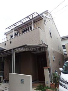 東大阪市立花町 平成19年建築一戸建て新登場!_e0251265_18313748.jpg