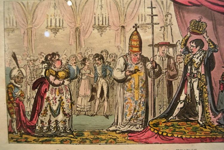 被拿破崙欺負的教皇-教宗庇護七世_e0040579_18185098.jpg