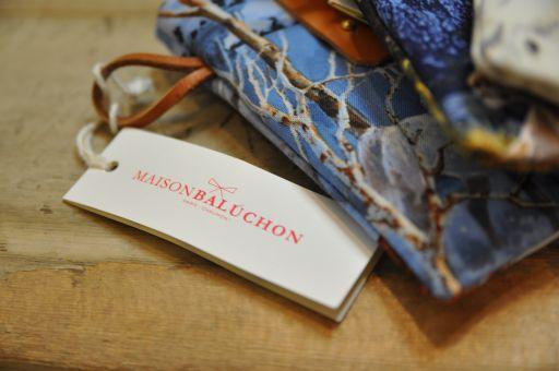 秋の小物 で お出掛け  ・ ・ ・   =MAISON BALUCHON=_b0110586_2050385.jpg