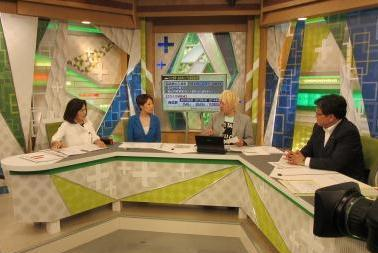 カジノ反対でCS・TV朝日に出演_f0150886_11283815.jpg