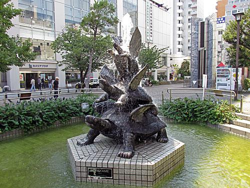 HANEKAME 亀の子せん_a0188487_2257161.jpg