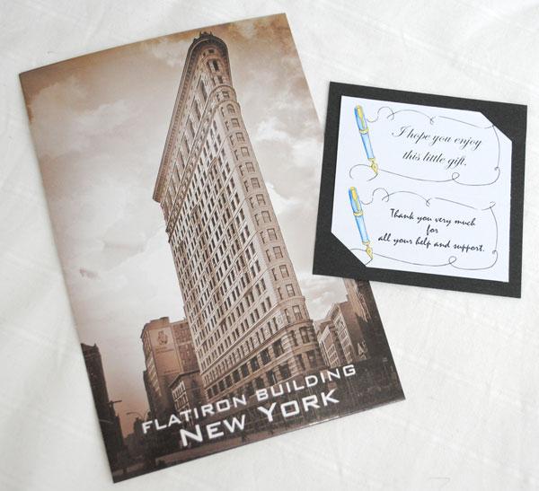 ニューヨークの有名なビルなんです_d0225198_13213892.jpg