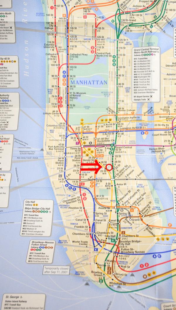 ニューヨークの有名なビルなんです_d0225198_13463333.jpg