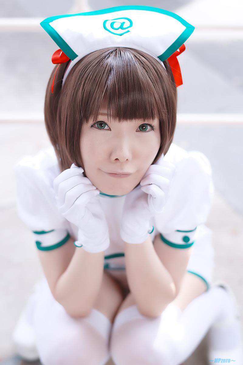 みゅみゅ さん[Myumyu] 2014/09/21 TOKYO GAME SHOW 2014 一般公開2日目_f0130741_315452.jpg