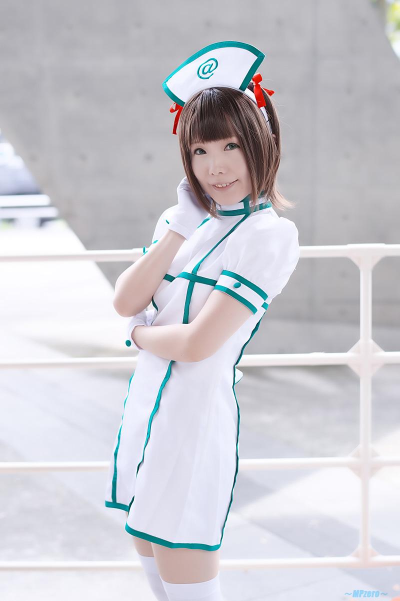 みゅみゅ さん[Myumyu] 2014/09/21 TOKYO GAME SHOW 2014 一般公開2日目_f0130741_3161337.jpg