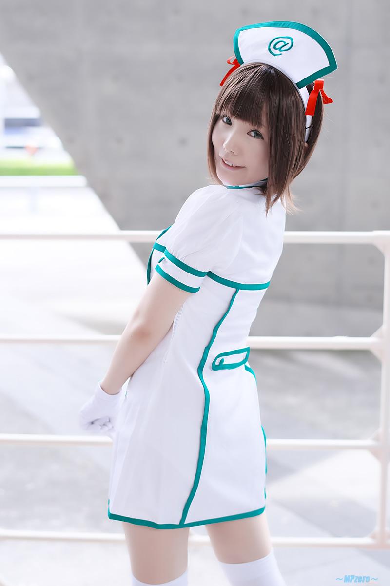 みゅみゅ さん[Myumyu] 2014/09/21 TOKYO GAME SHOW 2014 一般公開2日目_f0130741_3172346.jpg
