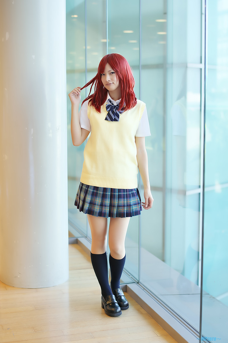 のら さん[Nora] 2014/09/23 東京国際交流館 (Tokyo International Exchange Center)_f0130741_4175618.jpg