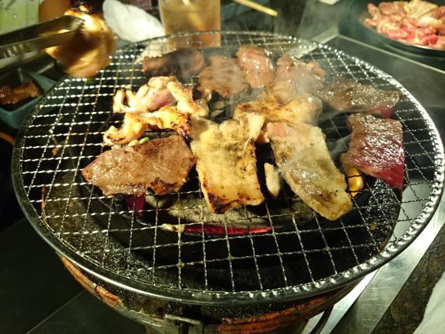 焼肉屋さかい(野々市市御経塚)_b0322744_18525450.jpg