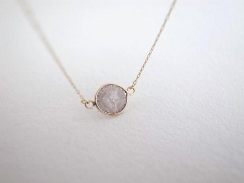 スライスダイヤのネックレス。_c0243355_2310324.jpg