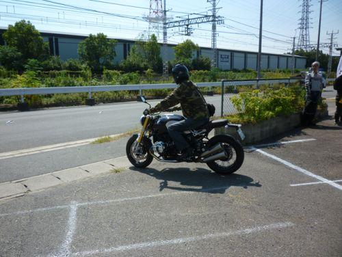 伏見デルタ祭/BMW試乗会_e0254365_11123283.jpg