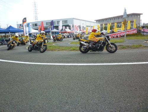 伏見デルタ祭/BMW試乗会_e0254365_11141336.jpg