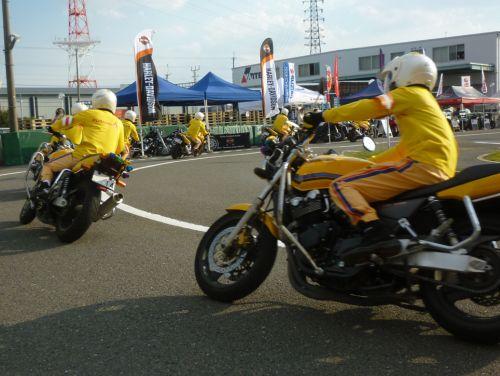 伏見デルタ祭/BMW試乗会_e0254365_11145848.jpg