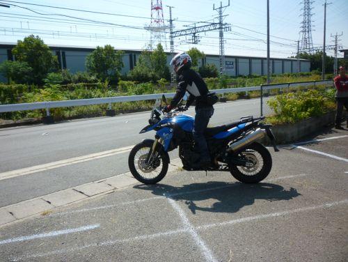 伏見デルタ祭/BMW試乗会_e0254365_1164723.jpg