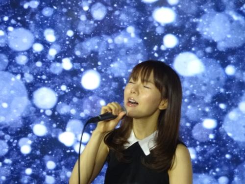 LOVEフェス@東京スカイツリー、 nakashima presents 北海道 & 沖縄 そして東京の奇跡ありがとう!_e0261371_12334466.jpg