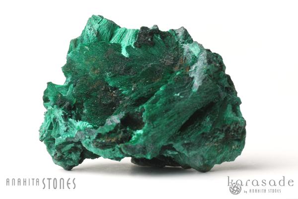 ベルベットマラカイト原石(ザイール産)_d0303974_13124735.jpg