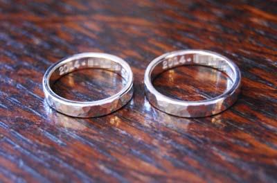 打目の結婚指輪_f0155891_19321234.jpg