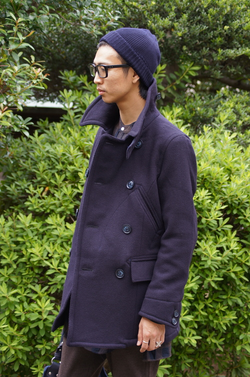 nonnative - Navy & Brown!!_c0079892_201469.jpg