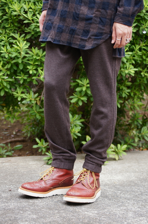 nonnative - Navy & Brown!!_c0079892_20151569.jpg