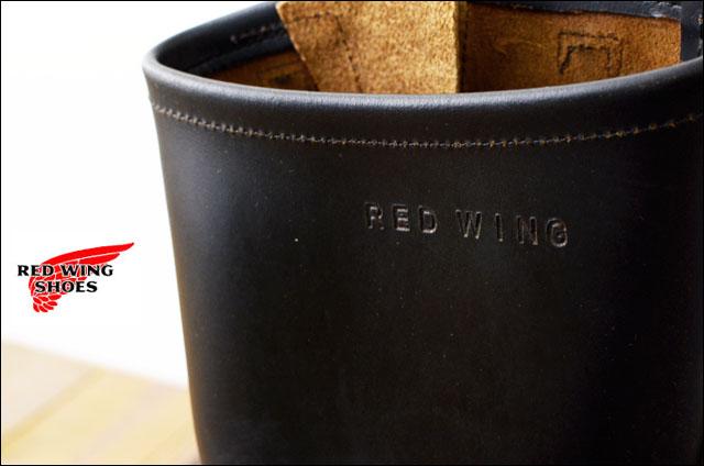 "RED WING[レッド・ウィング] 11\""ENGINEER BOOTS 茶芯モデル [style No.9268] MEN\'S_f0051306_2146620.jpg"