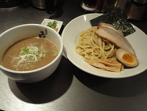 麺工房、あさか@江古田_e0230011_16194325.jpg